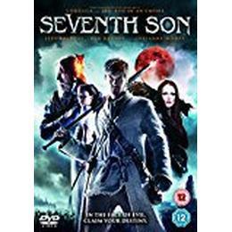 Seventh Son [DVD] [2014]